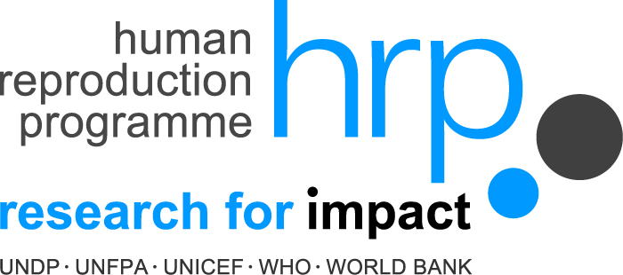 Human-Reproduction-Programme